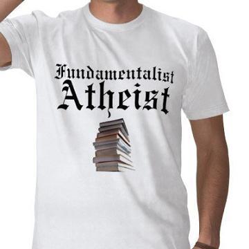 fundamentalist atheist