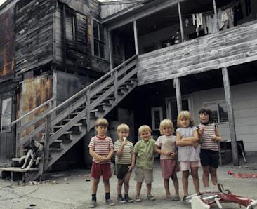 welfare kids