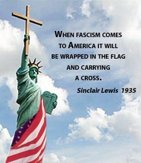 Christian Fascism